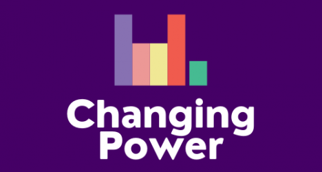 Changing Power